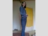 Gothy - Hetero Nő szexpartner Nyírábrány